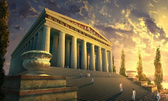 La ruine d'Amarielle Temple10