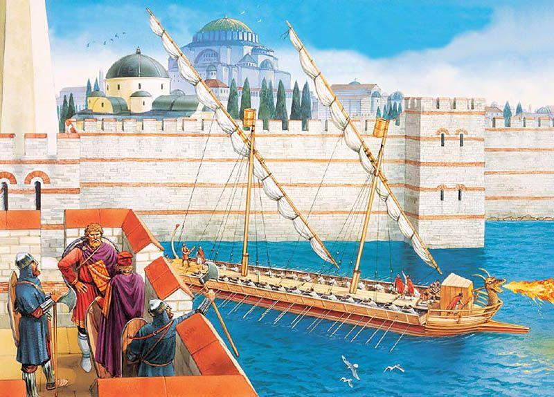 Follis anónimo atribuido a Constantino VIII, 1025-1028. Constantinopla 14204c10