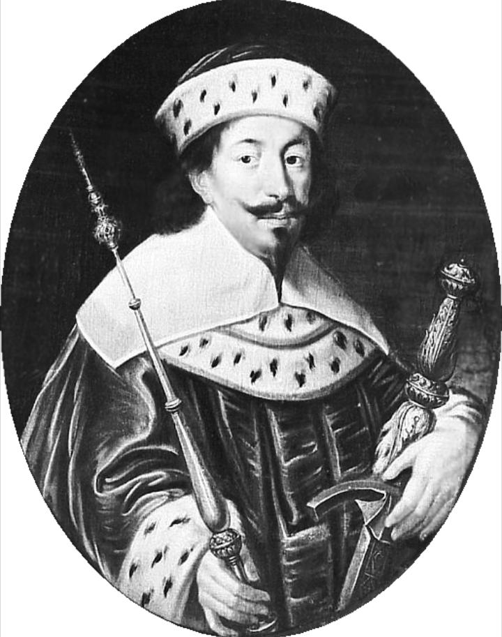 Ducado de Prusia. 1 Solidus, 1629 20191111