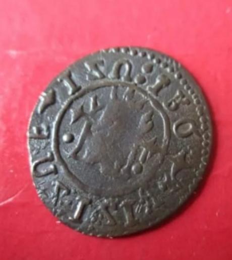 Moneda a identificar 20210210