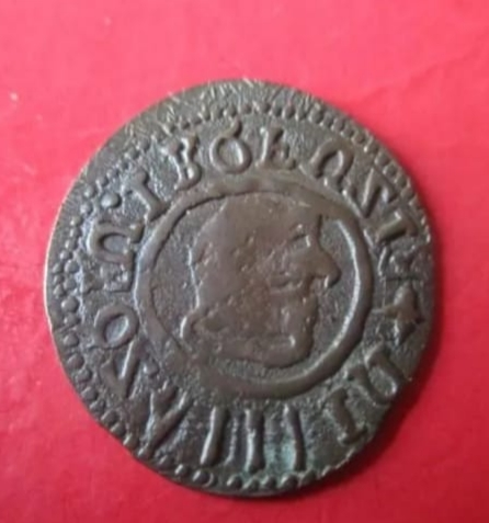 Moneda a identificar 20210211