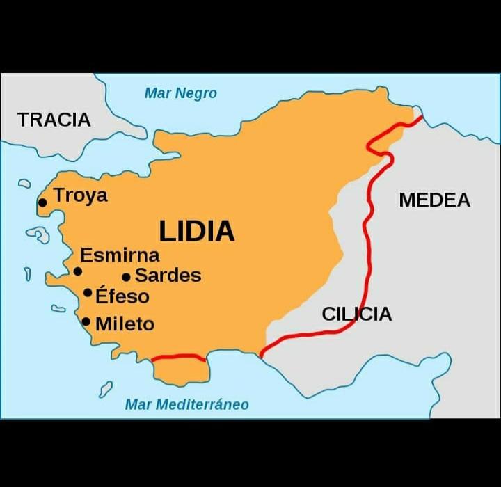 Sardes, Lidia. Unidad de bronce, c. 180 a.C. - 88 a.C. 20210336