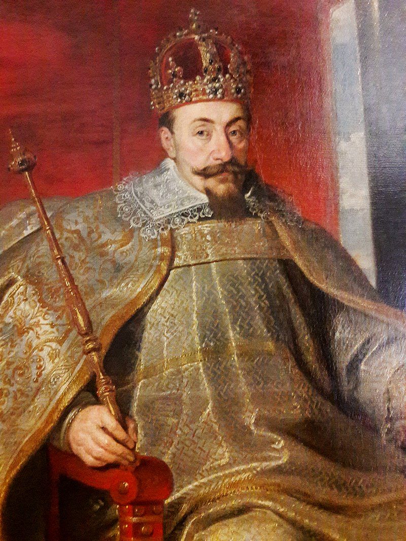 Gran Ducado de Lituania. Solidus, 1626 800px-10