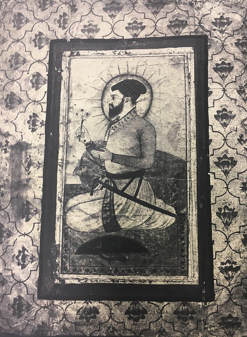 Dugani del Sultanato de Delhi, Ghiyas ud din Balban (1266-1287), G/G D165. 800px-11