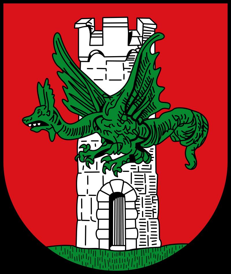 Archiducado de Austria. 1 Pfennig, 1535. Ciudad de Klagenfurt. Aut_kl10