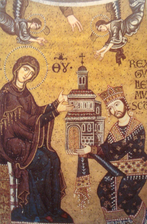 Follaro de Guillermo II de Sicilia (1166-1189). Messina. Image810