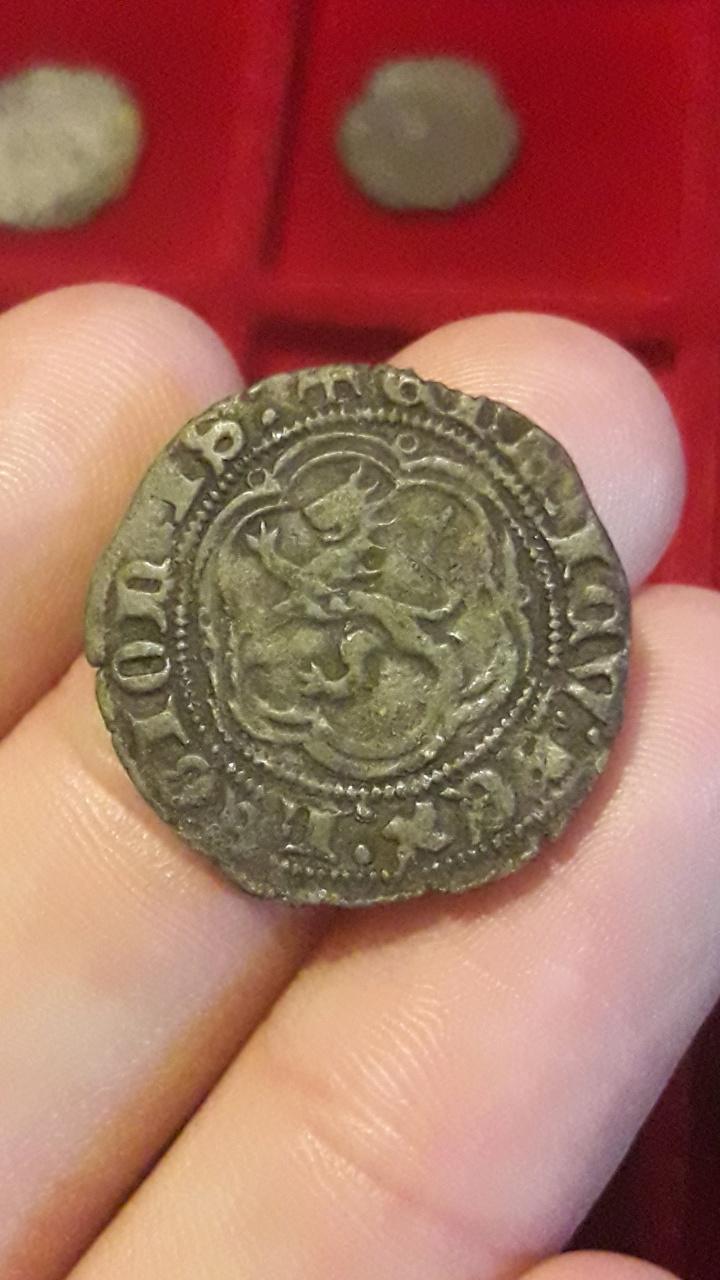 Blanca de Enrique III Sevilla 1390-1406 Screen43