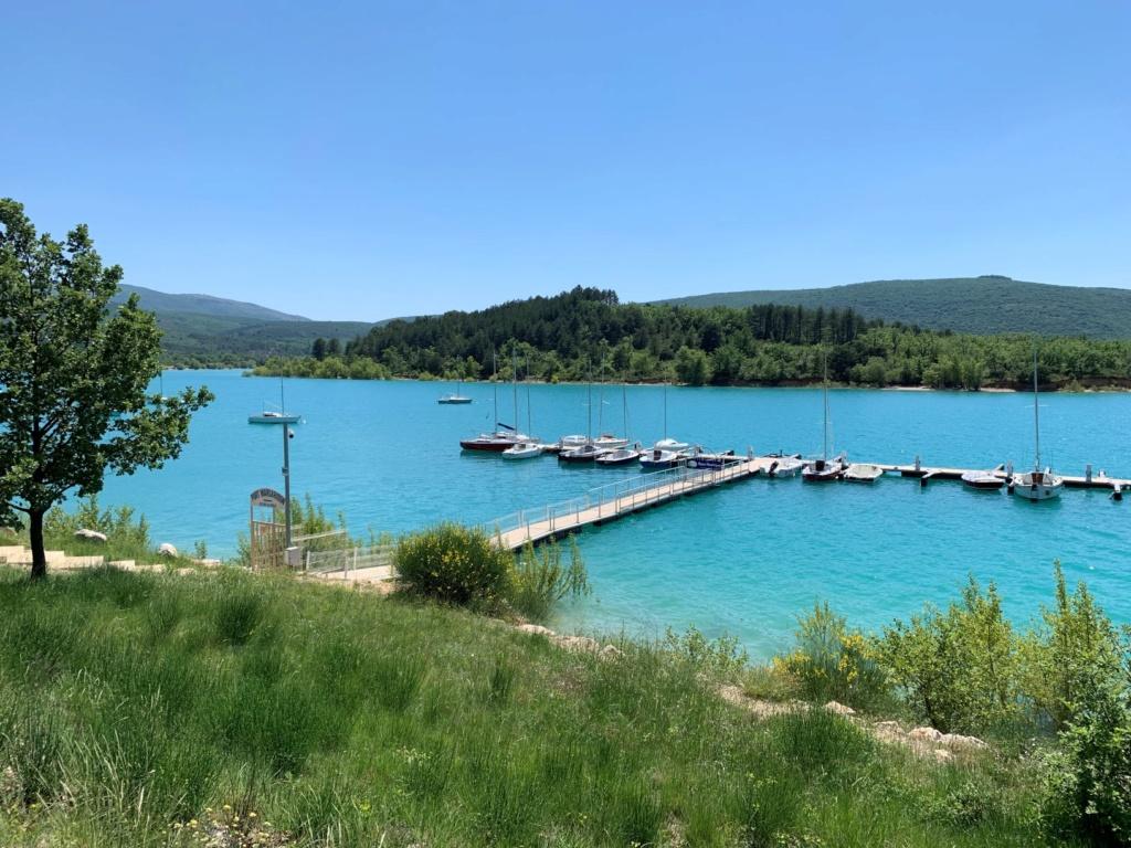 Balade autour du Lac de Sainte Croix le 21 mai 2020 Img_2714