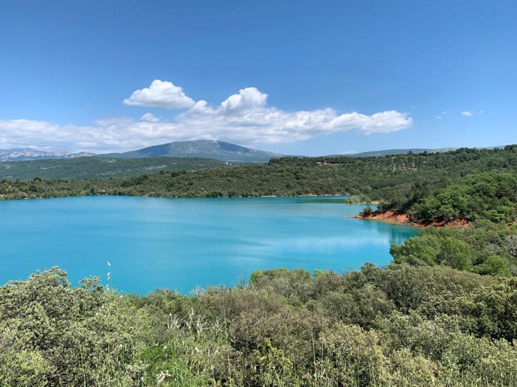 Balade autour du Lac de Sainte Croix le 21 mai 2020 Img_2716