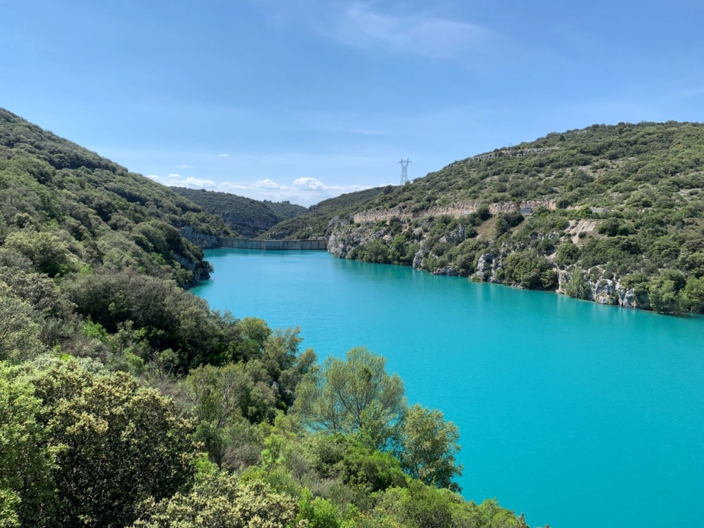 Balade autour du Lac de Sainte Croix le 21 mai 2020 Img_2717