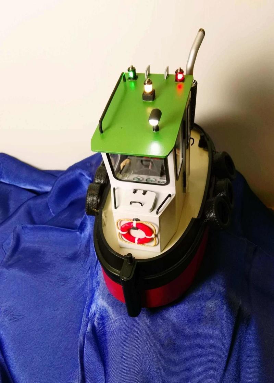 Mini-Tug-Q1 von Gunnar Tug9010
