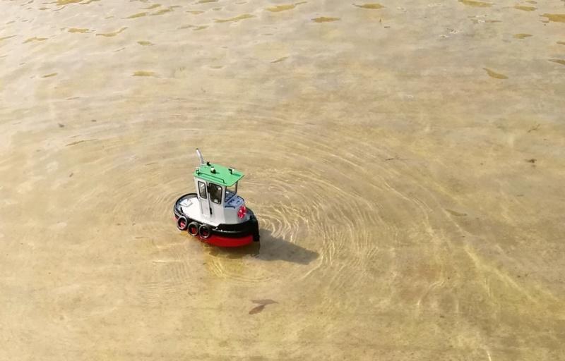 Mini-Tug-Q1 von Gunnar Tug9911