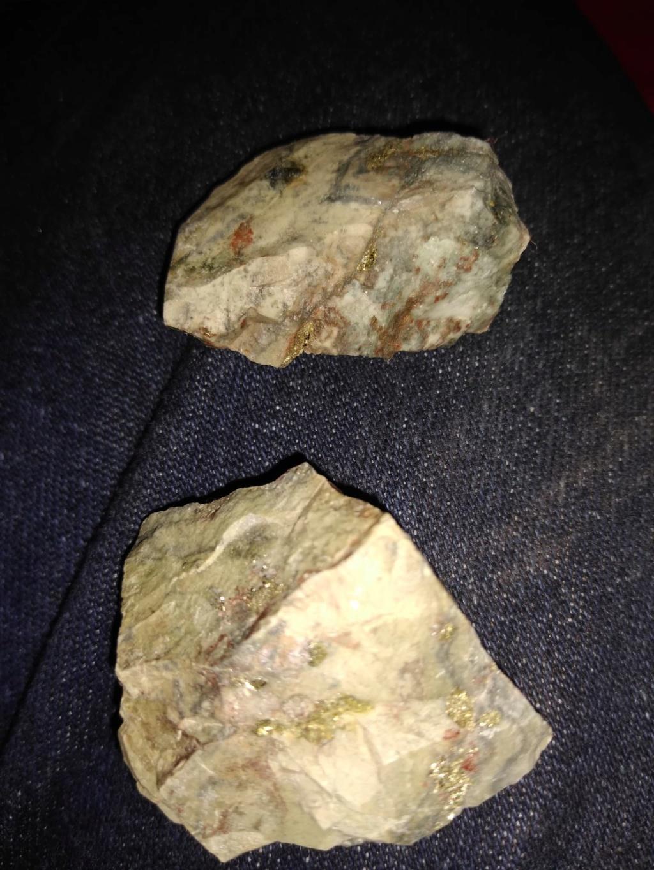Busqueda de pepitas de oro en Sonora 2019 Piedra10