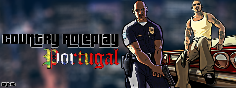 Country Roleplay Portugal