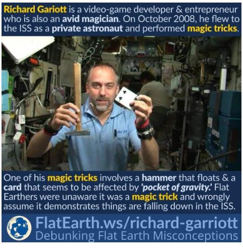 Flatearth.ws - Heliocentric Priests Captur15