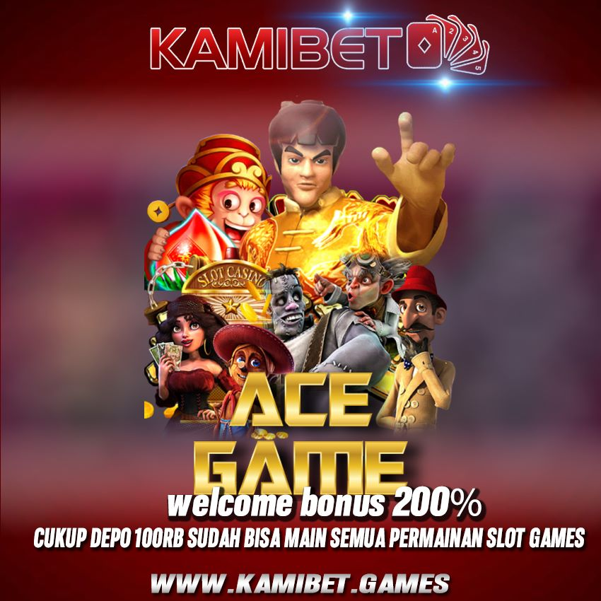 KAMIBET SITUS  GAME CASINO  AMAN DAN TERPERCAYA   69151910