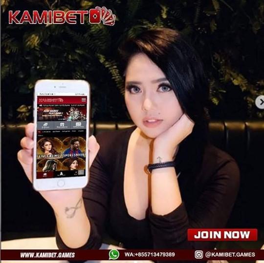 KAMIBET SITUS  GAME CASINO  AMAN DAN TERPERCAYA   Screen12