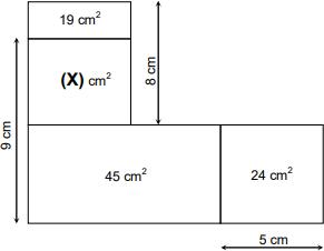 (CESMAC 2019)Q40 - Cálculo de Área 3434d910