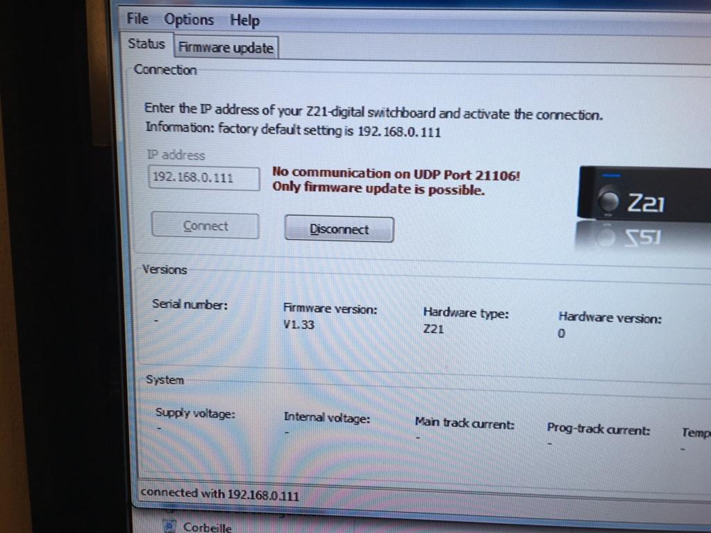 Rétro avec détecteur 10808 et Z21 ROCO Tp_lin10