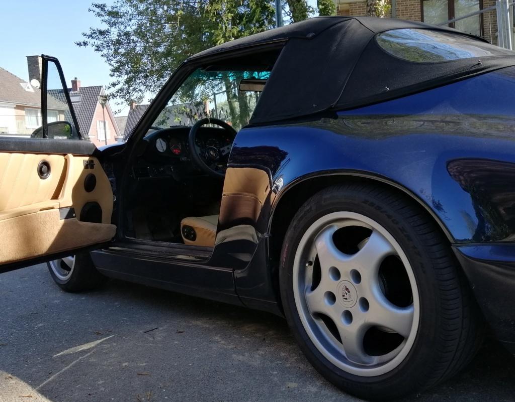 Porsche 964 c2 cabrio - Nico Img_2012