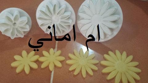 وصفة جديدة لمقرقشات الوردة حصريا من مطبخ ام اماني I_2fc910