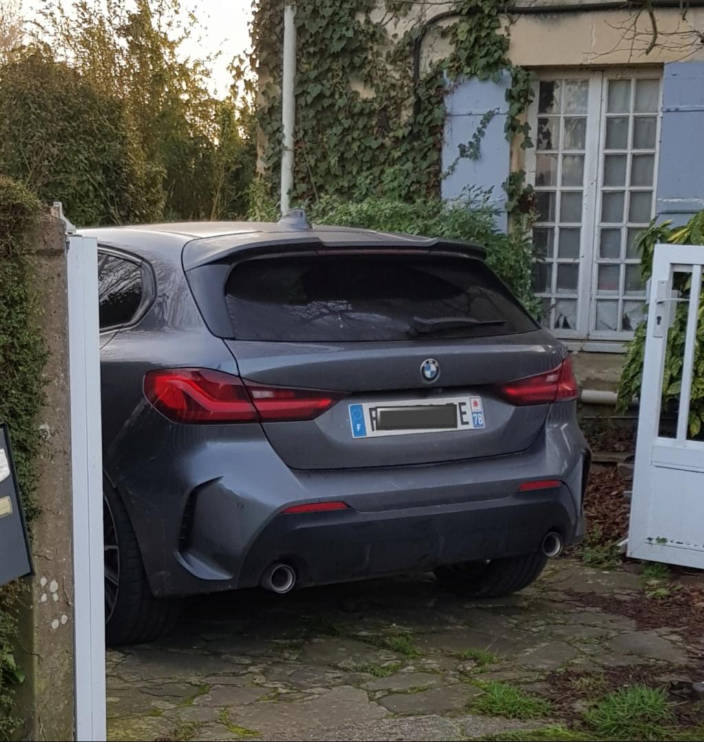 2018 - [BMW] Série 1 III [F40-F41] - Page 29 20191224