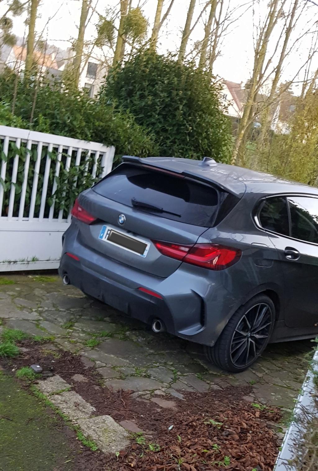 2018 - [BMW] Série 1 III [F40-F41] - Page 29 20191225