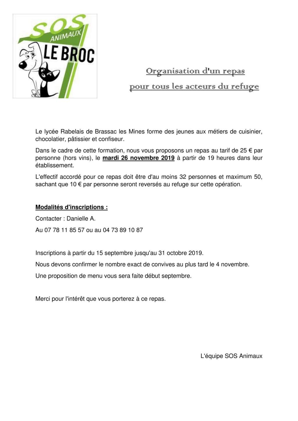 Repas SOS au lycée Rabelais Image_11
