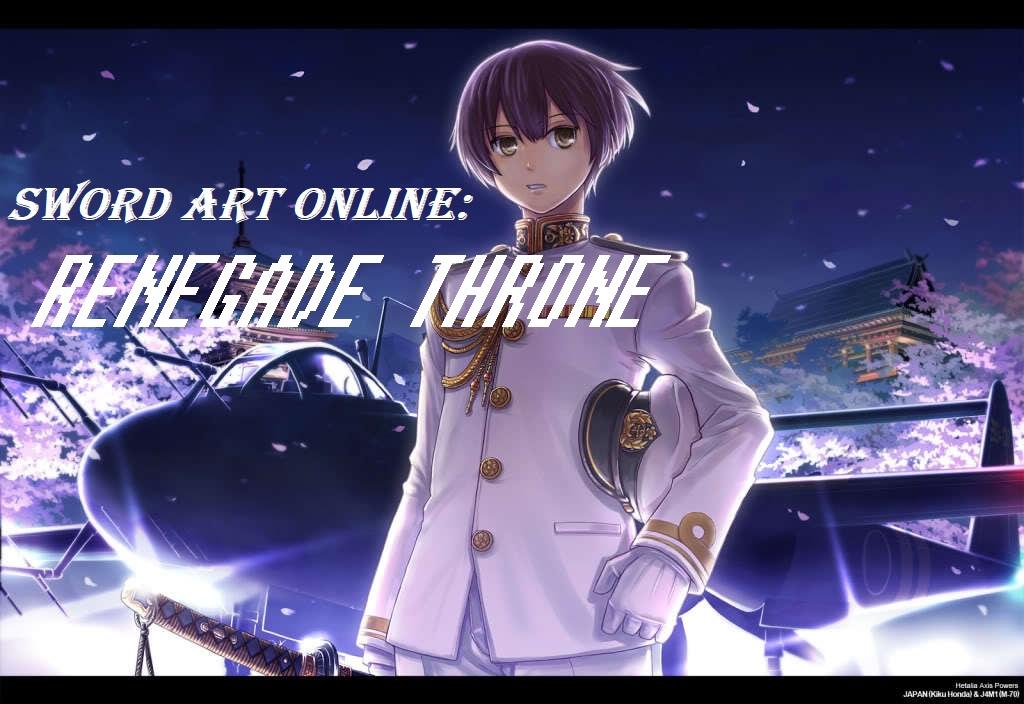 Sword Art Online: Renegade Throne