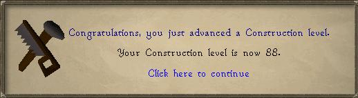 Ratlin's Progress Thread Constr10
