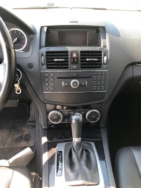 Vendo Mercedes C200 kompressor 2008 42e8e410