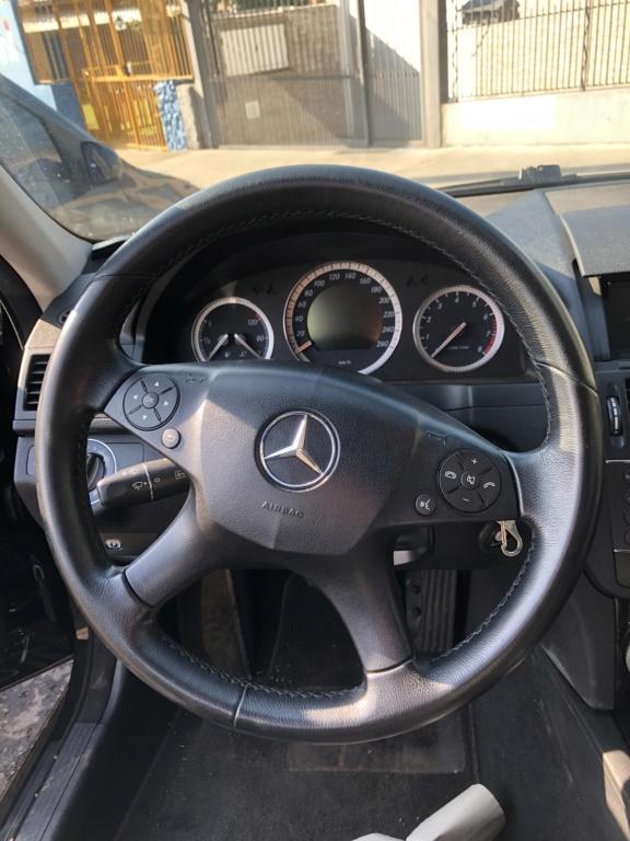 Vendo Mercedes C200 kompressor 2008 D10c0810
