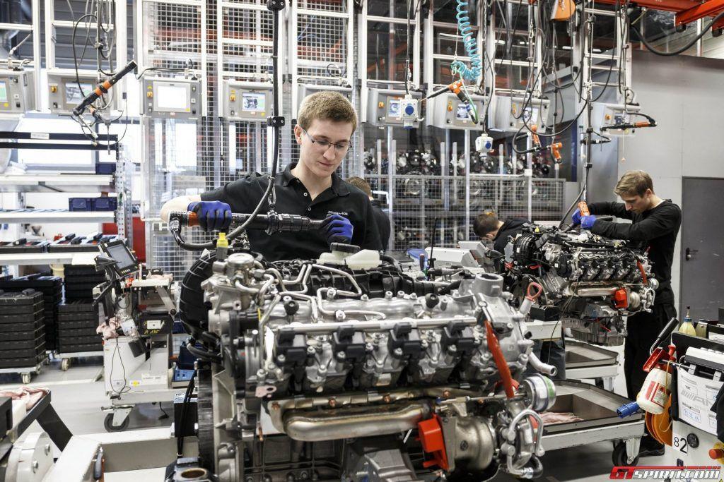 Du học nghề Cơ khí – Điện tử tại Đức – cơ hội việc làm và định cư cao Du-hoc28