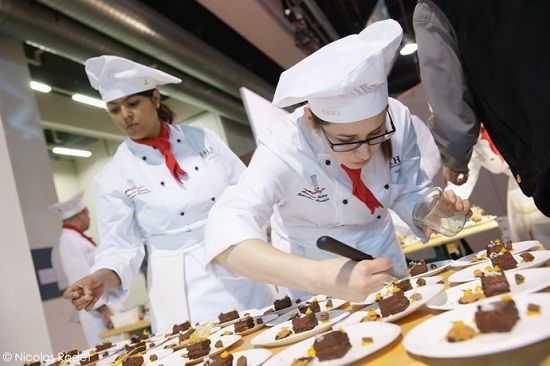 Vì sao nên chọn du học nghề Dầu Bếp tại Dức Du-hoc37