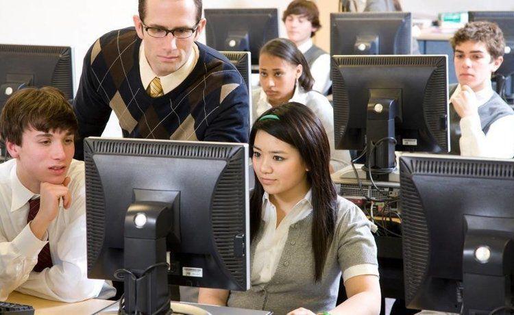 Học công nghệ thông tin ở Dức 2019 Profes15