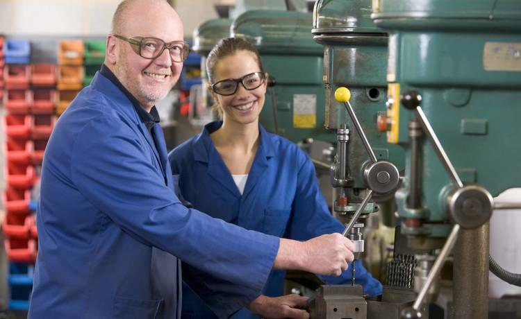 Điều kiện Du học ngành cơ khí điện tử tại Đức 2020? Profes19