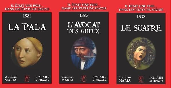 [Maria, Christian] La Pala (Saga Historique)  Hbkoss10