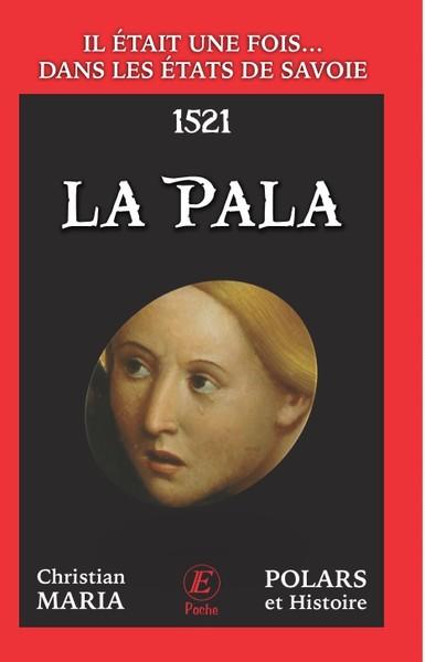 [Maria, Christian] La Pala (Saga Historique)  La_pal10