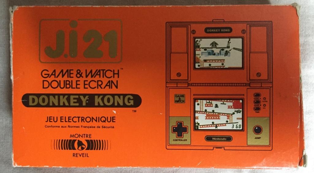 Donkey Kong JI21 81776f10
