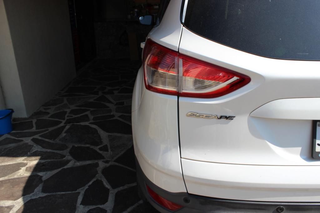 2013 Ford Escape SE Plus  Img_4411