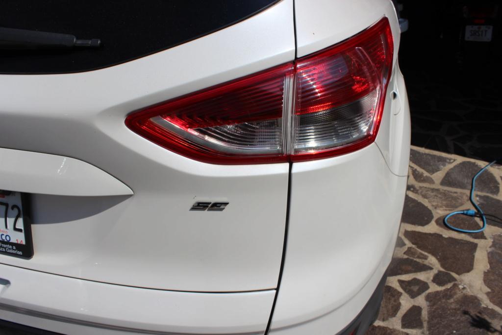 2013 Ford Escape SE Plus  Img_4412