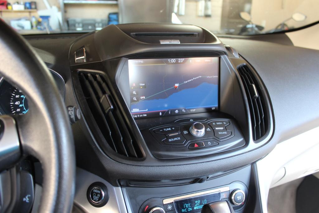 2013 Ford Escape SE Plus  Img_4415