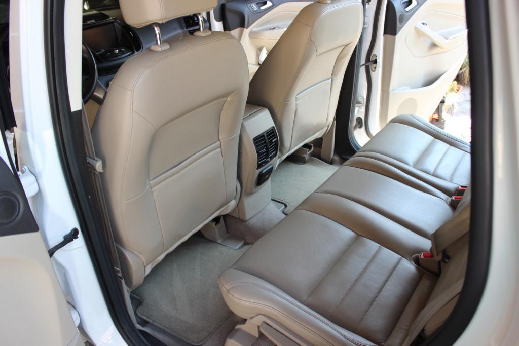 2013 Ford Escape SE Plus  Img_4417