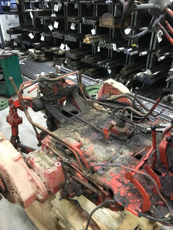 restauration - Restauration d'un AVTO . Img_3116
