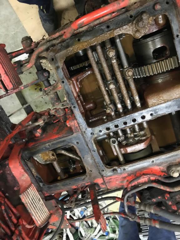 restauration - Restauration d'un AVTO . Img_3118