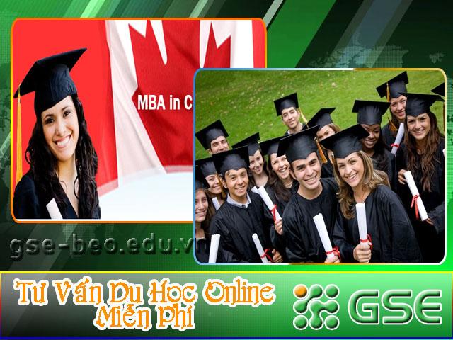 Du học chương trình thạc sĩ tại Canada - Có cơ hội định cư tại Ontario Mbass10