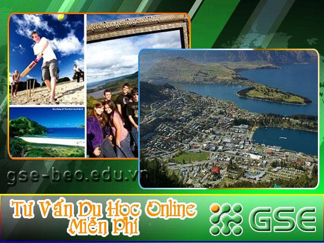 Du học New Zealand - Địa điểm đặt chân du học lý tưởng cho sinh viên quốc tế Nzl11