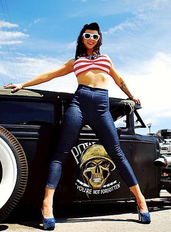Les Jolies Femmes et l'Automobile XIV - Page 38 -1811a10