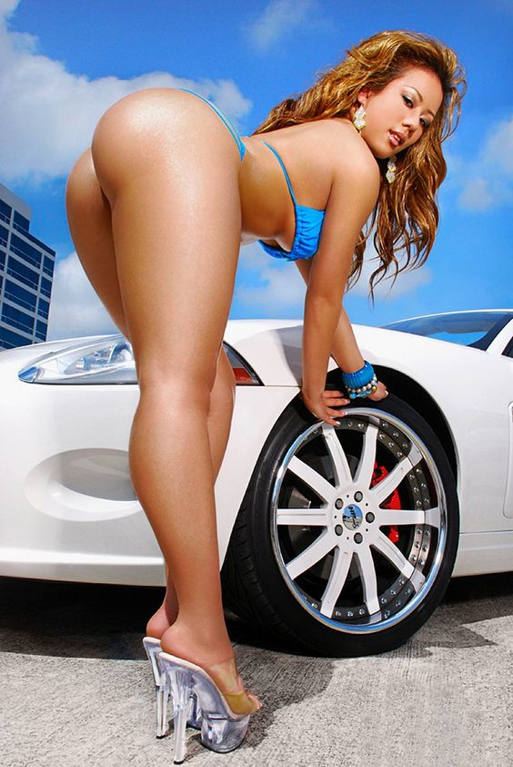 Les Jolies Femmes et l'Automobile XIV - Page 36 -2414d10