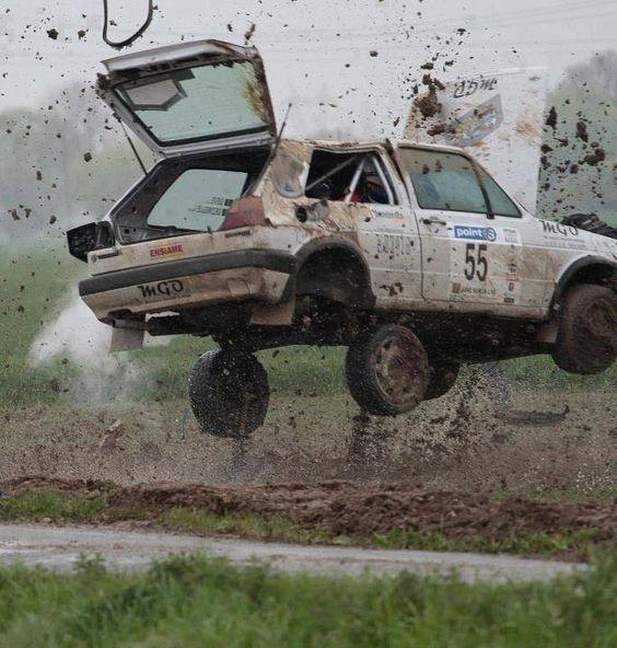 Les insolites du sport automobile. -2647c10